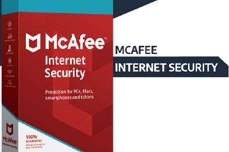 McAfee Internet Security desde 7€. Dispositivos: 1, 3, 5 ou 10 Dispositivos. Software de Segurança Máxima Online. ENVIO INCLUÍDO.
