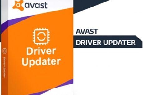 Avast Driver Updater desde 10€. Dispositivos: 1 ou 3. Examina automáticamente mais de 5 milhões de controladores. ENVIO INCLUÍDO.