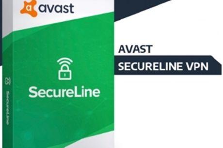 Avast Secureline VPN por 16€. Dispositivos: 5. Segurança na Internet. ENVIO INCLUÍDO.