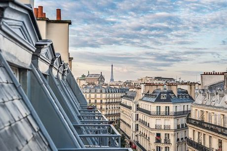 Francia Parigi - Hotel Maxim Folies a partire da € 29,00. Boutique hotel di design vicino al Folies Bergères