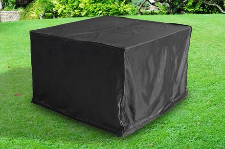 £19.99 for a heavy duty 210D Oxford rattan cover - choose from three different sizes