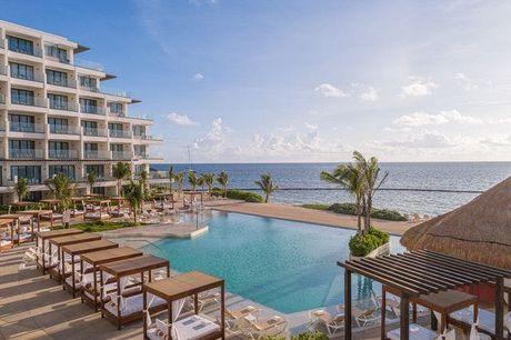 Sensira Resort & Spa Riviera Maya - 100% rimborsabile, Riviera Maya, Messico  - save 43%. undefined
