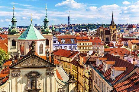 Urban Creme Hotel - 100% rimborsabile, Praga - save 45%. undefined