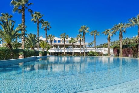 Savoy Beach Hotel - 100% rimborsabile, Paestum, Campania - save 27%. undefined