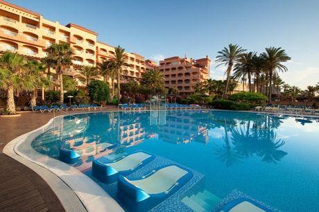Elba Sara Beach and Golf Resort - 100% rimborsabile, Fuerteventura, Isole Canarie - save 20%. undefined