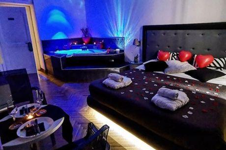 Suite in day use con idromassaggio e aperitivo Home In Rome a Fontana di Trevi (sconto fino a25%