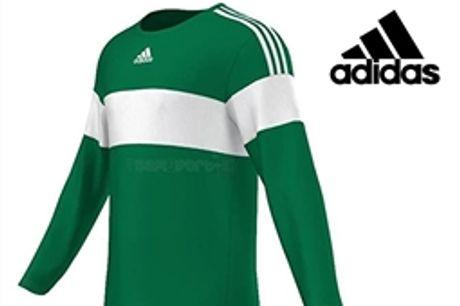 Adidas® Camisola de Treino - XL por 26.40€ PORTES INCLUÍDOS