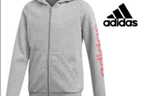Adidas® Casaco EH6125 - 11 | 12 Anos por 33.66€ PORTES INCLUÍDOS