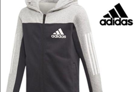 Adidas® Casaco ED6516 - 9 | 10 Anos por 34.32€ PORTES INCLUÍDOS