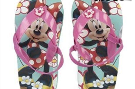 Chinelos Minnie Mouse 73014 - 33 por 13.86€ PORTES INCLUÍDOS