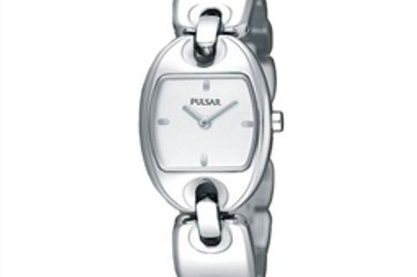Relógio Pulsar® PJ5399X1 por 97.02€ PORTES INCLUÍDOS