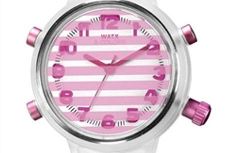 Relógio feminino Watx Colors RWA1558 (ø 38 mm) por 23.10€ PORTES INCLUÍDOS