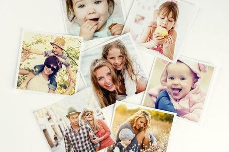 £6.99 for 25 13x13cm 'Insta' photo prints, £9.49 for 50, £12.49 for 75 or £15.99 for 100 from Colorland!