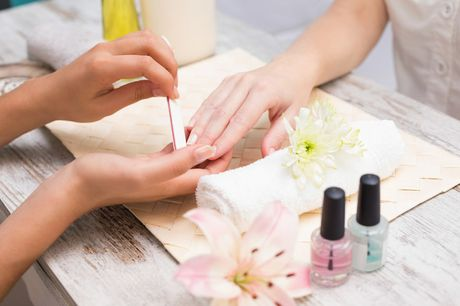 £9 instead of £119 for an online Nail Technician course from International Open Academy - save 92%