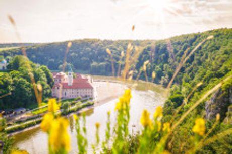 Weihnachtsshopping bei Ingolstadt Village. März bis Mai 2021 buchbar! Zu entdecken gibt es viel in Bayern: Ruhig am Rande vonIngolstadtan der Donau gelegen, bietet Ihnen dasIntergroup Business & Designhotel eine tolle Reise für Familien, Geschichtsfans