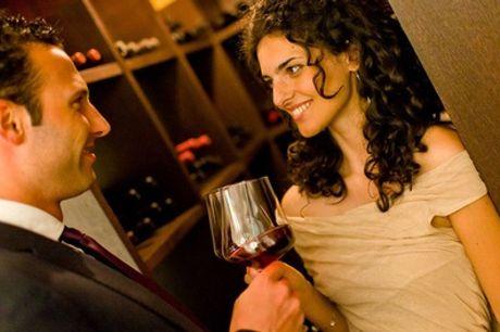 2 Stunden Weinseminar für Einsteiger an der Spree für 1 oder 2 Personen in der Brasserie Ganymed (32% sparen*)