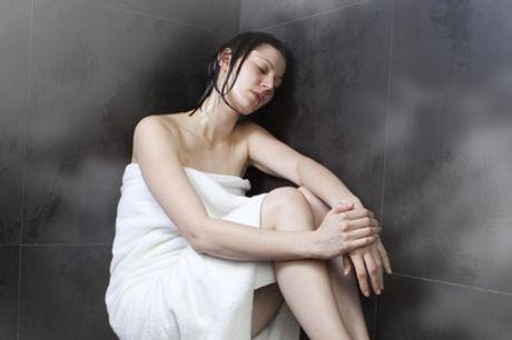 Session de hammam privatif et gommage d'1 heure pour 1,2, 4 ou 6 personnes à l'institut Beautés du Monde