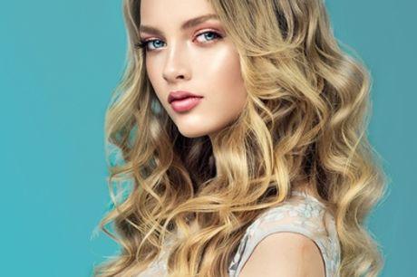 Shampoing, coupe et brushing, en option couleur, mèches, ombré hair ou soin blindage capillaire avec Beautés du Monde