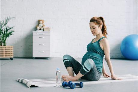 O Pilates oferece inúmeros benefícios incluindo relaxamento, força e flexibilidade.  Aproveite, na Clínica Emoções 5D, 1 aula por apenas 38€