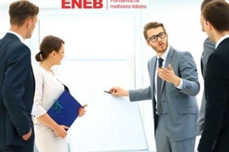 Mestrado Online em Comércio Internacional da Escola de Negócios Europeia de Barcelona (Titulação Universitária) por 249€.