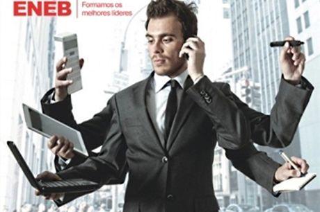 Mestrado Online em Project Management da Escola de Negócios Europeia de Barcelona (Titulação Universitária) por 249€.