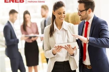 MBA ONLINE: Mestrado em Administração e Direção de Empresas da Escola de Negócios Europeia de Barcelona (Titulação Universitária) por 249€.