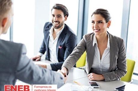 MBA ou Mestrado Online à Escolha entre 10 Cursos da Escola de Negócios Europeia de Barcelona (Titulação Universitária) por 249€.