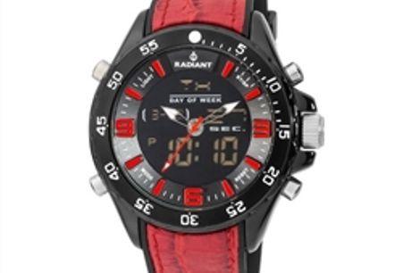 Relógio masculino Radiant RA346602 (47 mm) por 35.64€ PORTES INCLUÍDOS