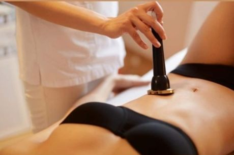 One or Five Sessions of Fat Reduction Body Shaping at Contour Sanctuary UK (Up to 89% Off)