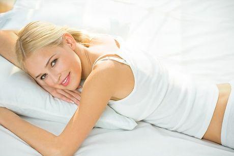 Faça um detox ao seu corpo ao mesmo tempo que se livra da casca de laranja. No espaço Slim LAB, 12 tratamentos para o corpo por apenas 39,90€