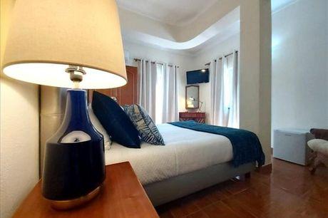 Localizado na zona histórica de Vila Nova de Milfontes, desfrute de uns dias a 2 e esqueça os problemas. No The Blue Bamboo - Hotel & SUP, noite + pequeno-almoço a partir de 54,9€
