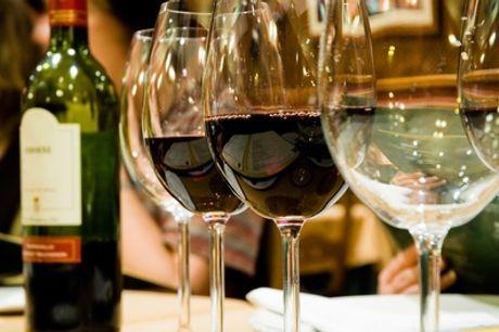 Online-Weinprobe für bis zu 6 Personen inkl. 6 Flaschen Wein und Live-Chat bei Weingewölbe Berlin (49,85€ sparen*)