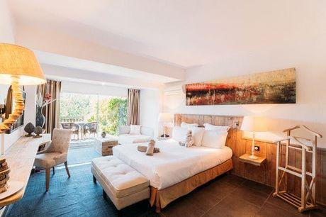 Hôtel Font Mourier 4* - 100% remboursable, Cogolin, à 15 min de Saint-Tropez, Provence-Alpes-Côte d'Azur - save 26%