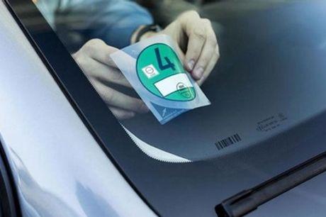 Onbezorgd de weg op: milieusticker of vignet voor Frankrijk, Duitsland of Zwitserland via VignetBestellen