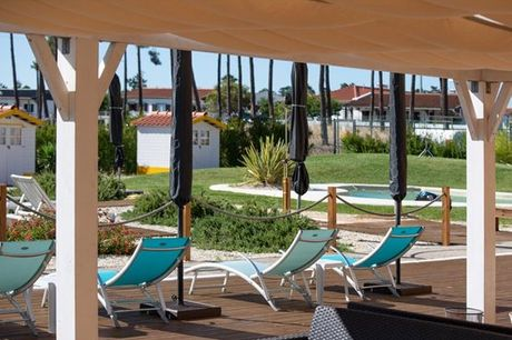 Na simplicidade do Alentejo, o Hotel Rural Monte da Lezíria é o local ideal para uma escapadinha repousante, num ambiente misto de campo e praia. Aproveite agora, 1 noite + um passeio a cavalo a 2 a partir de 148,9€