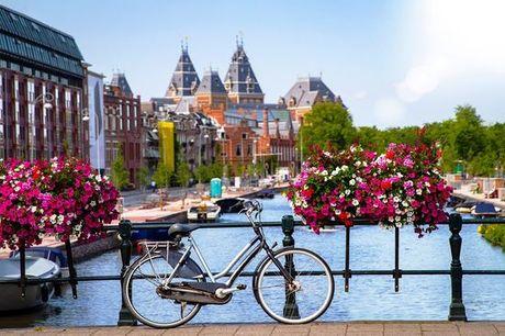 Paesi Bassi Amsterdam - Swissotel Amsterdam 4* a partire da € 63,00. Elegante palazzo storico del 19° secolo in Piazza Dam