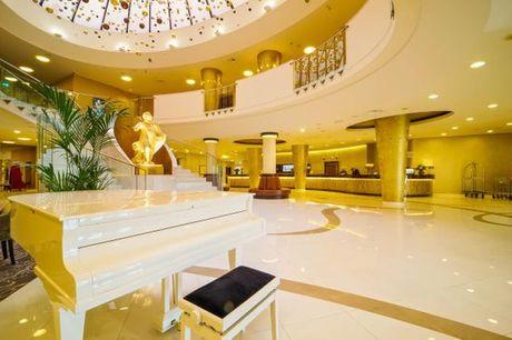 Repubblica Ceca Praga - Don Giovanni Hotel 4* a partire da € 22,00. Soggiorno in esclusivo 4* con musica dal vivo ogni sera