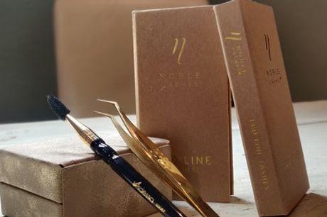 Facelift zonder snijden: 1, 2 of 4 bindweefselmassages bij LashMe in Badhoevedorp