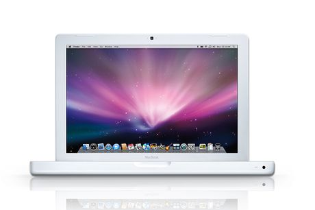 """£199 instead of £449.99 for a refurbished 13"""" 160GB 4GB RAM Apple MacBook from Megamax Marketing - save 56%"""