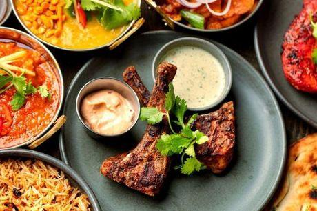 Kun i dag! Zahida: Autentisk køkken indtager 1. pladsen som bedst anmeldte, indiske restaurant på TripAdvisor.