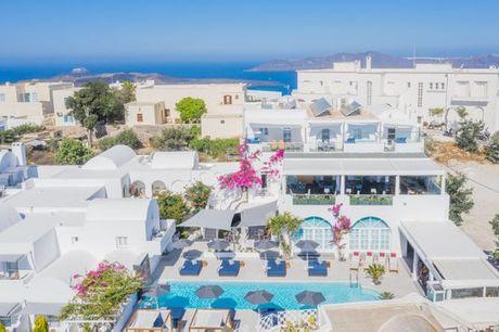 Grecia Santorini - Aressana Spa Hotel & Suites 4* a partire da € 225,00. Spa e atmosfera da sogno nella perla delle Cicladi