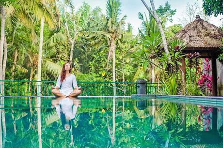 Indonesia Ubud - SereS Springs Resort & Spa 5* + Anema Resort Gili Lombok 5* + Radisson Blu Bali.... Relax e tranquillità in esclusivi hotel 5*