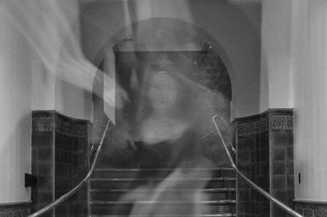 Ghastly Ghost Walking Tour in London