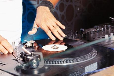Three-Hour DJ Course for Beginners or Intermediate at Mels Love Inc Limited (Up to 83% Off)