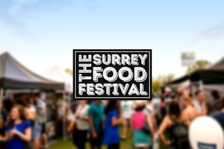 The Surrey Food Festival, Two or Family Weekend Ticket, 24-25 July 2021, Old Deer Park (Up to 24% Off)