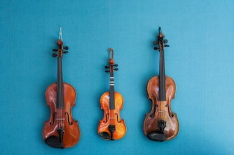 One or Two 45-Minute Online Violin Lessons from Lisa Agnelli Violin Lessons (51% Off)