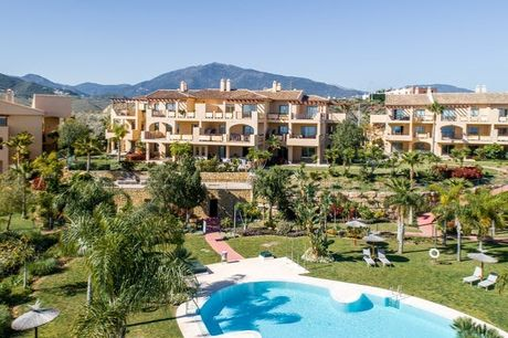 Quartiers Marbella Apartments - 100% rimborsabile, Benahavís, Spagna - save 39%. undefined