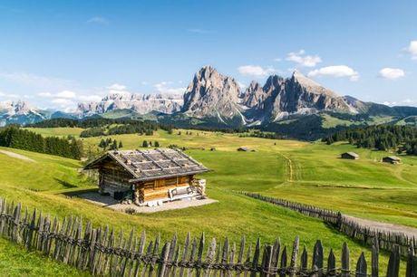 Italia Alpe di Siusi - Paula Wiesinger Apartments & Suites 4*S a partire da € 138,00. Suite e spa di charme nel cuore delle Dolomiti