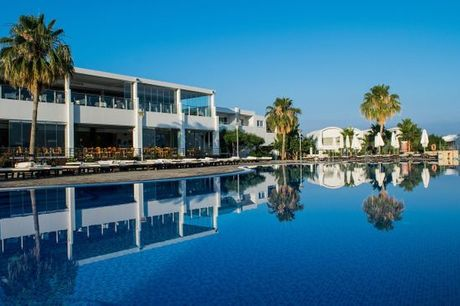 Cipro Paphos - Theo Sunset Bay Hotel 4* a partire da € 180,00. All Inclusive sotto il sole di Cipro