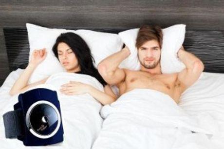 Anti-snorke Armbånd.  Anti-snorke armbånd, som fjerner/reducerer snorken -ingen bivirkninger.
